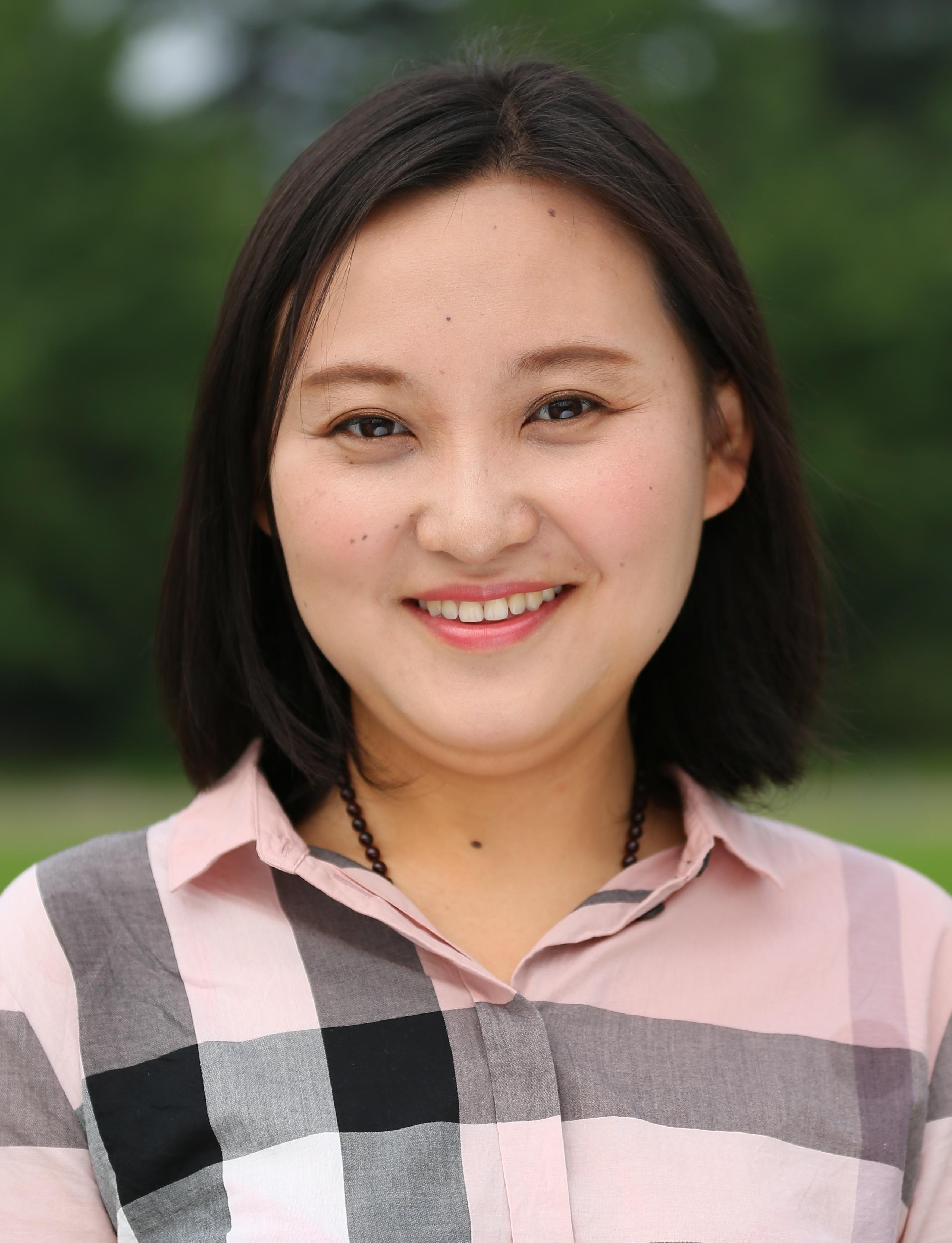 Lin Hou