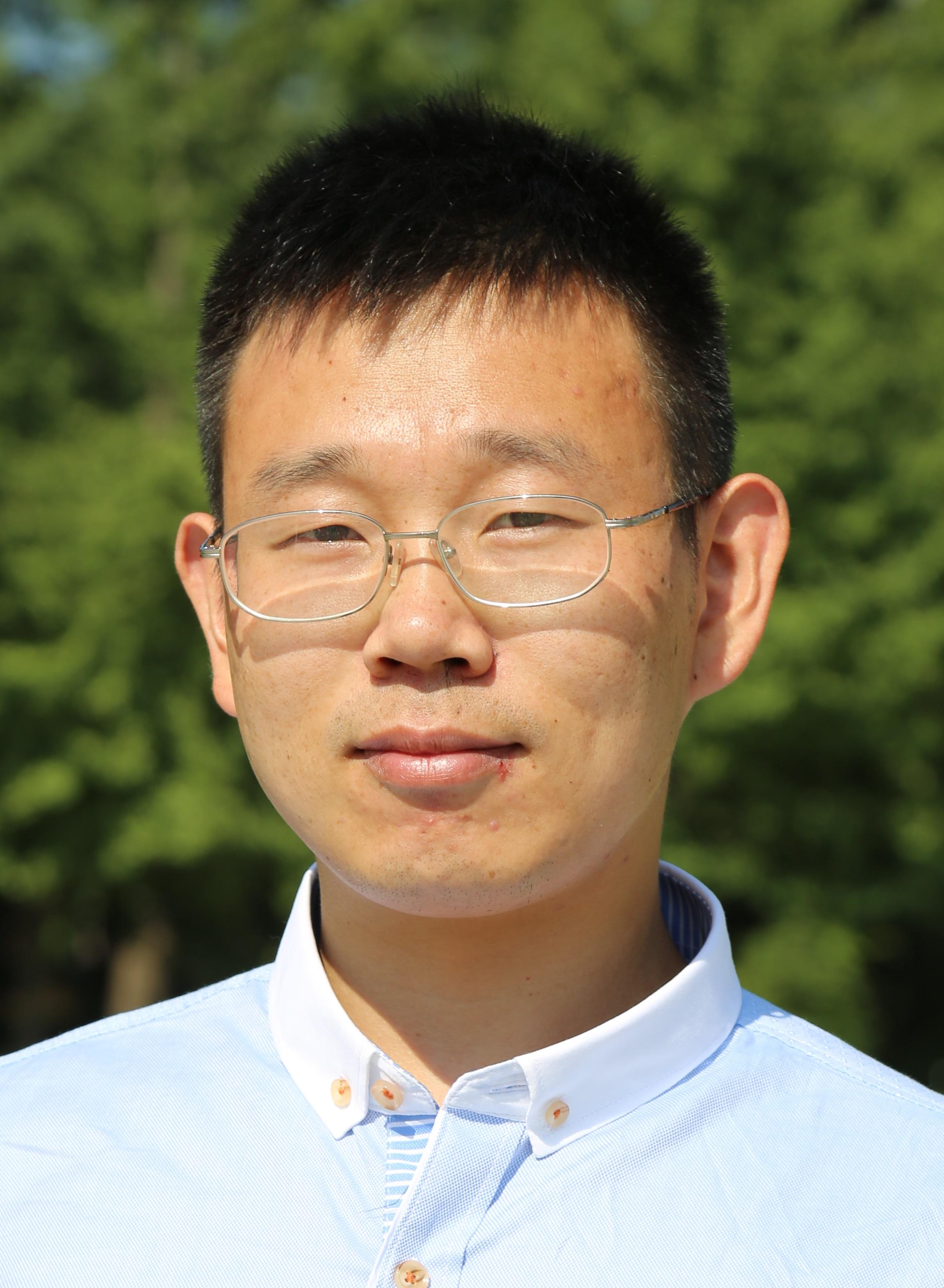 Hanzhong Liu